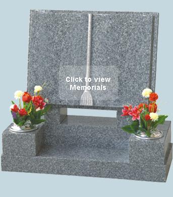Granite Lawn Memorial