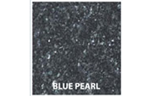 Memorial Stones-Colour Chat-BLUE PEARL