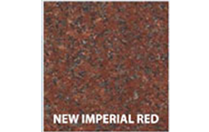 Memorial Stones-Colour Chat-NEW IMPERIAL RED