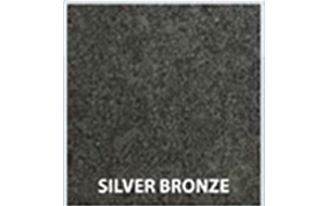 Memorial Stones-Colour Chat-SILVER BRONZE