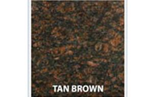 Memorial Stones-Colour Chat-TAN BROWN