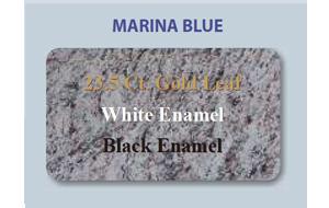 Memorial-Stones-enamel_options-marina_blue