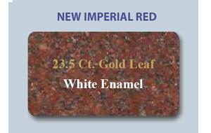 Memorial-Stones-NEW IMPERIAL RED