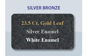 Memorial-Stones-SILVER BRONZE