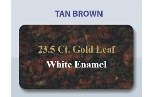 Memorial-Stones-TAN BROWN