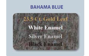 Memorial-Stones-BAHAMA BLUE