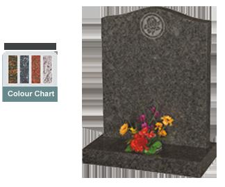 memorial-stones-Granite-Lawn-Memorials-GL_62
