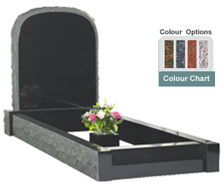 memorial-stones-Granite-Traditional-Kerb-Memorial-GK_16