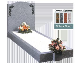 memorial-stones-Granite-Traditional-Kerb-Memorial-GK_18