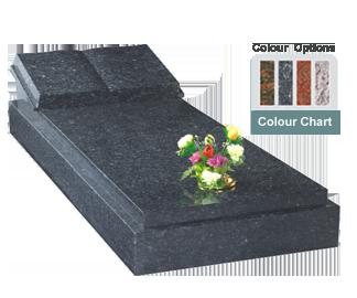 memorial-stones-Granite-Traditional-Kerb-Memorial-GK_3