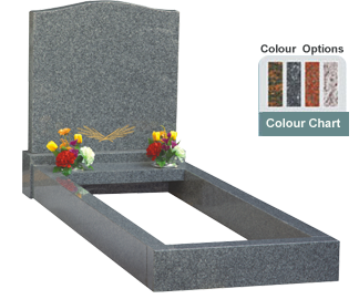 memorial-stones-Granite-Traditional-Kerb-Memorial-GK_31