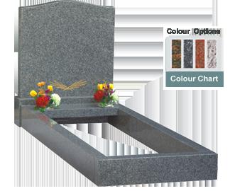 memorial-stones-Granite-Traditional-Kerb-Memorial-GK_31