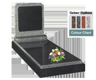 memorial-stones-Granite-Traditional-Kerb-Memorial-GK_34
