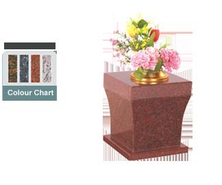 memorial-stones-Granite-Vases-GV_10