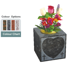 memorial-stones-Granite-Vases-GV_11