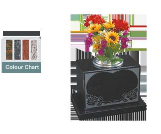 memorial-stones-Granite-Vases-GV_15