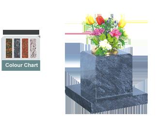 memorial-stones-Granite-Vases-GV_2
