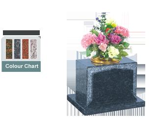 memorial-stones-Granite-Vases-GV_3