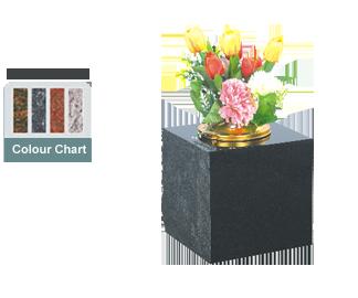memorial-stones-Granite-Vases-GV_4