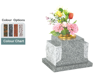 memorial-stones-Granite-Vases-GV_5