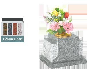 memorial-stones-Granite-Vases-GV_5