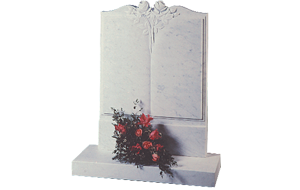 memorial-stones-Marble-Lawn-Memorials-ML_4