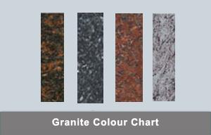 GraniteColourChart