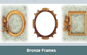 Bronze-Frames