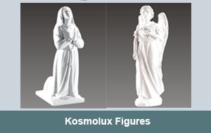 Kosmolux-Figures