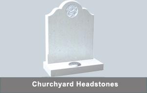 churchyard-memorials