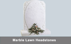 white-marble-lawn-memorials